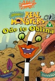 Aaahh Real Monsters Season 1 123Movies