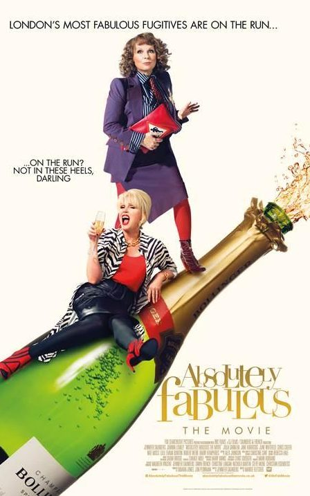 Absolutely Fabulous Season 1 123Movies