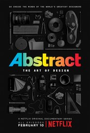 Abstract The Art of Design Season 1 123movies
