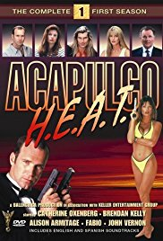 Watch Series Acapulco Heat Season 2
