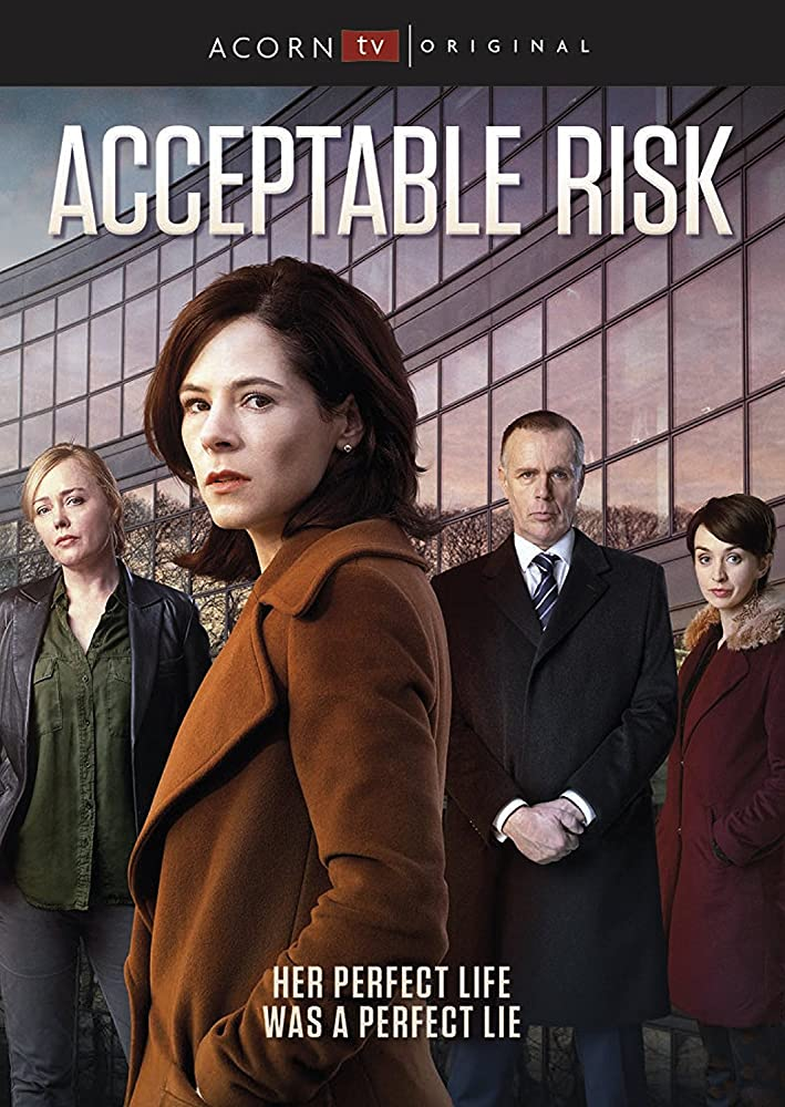 Acceptable Risk Season 1 123Movies