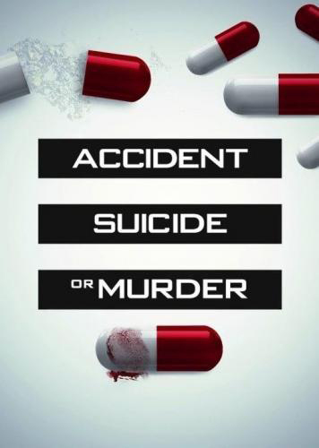 Accident, Suicide, or Murder Season 3 123Movies