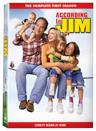 Watch Series According to Jim Season 6