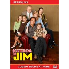 According to Jim Season 7 123Movies