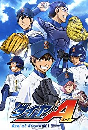 Ace of Diamond season 1 Season 1 123Movies