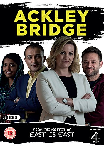 Ackley Bridge Season 3 123Movies