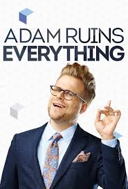 Adam Ruins Everything - season 1 Season 1 123Movies