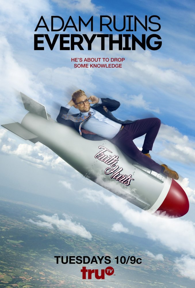 Adam Ruins Everything Season 2 123Movies