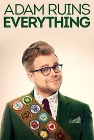 Adam Ruins Everything Season 3 123Movies