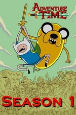 Adventure Time Season 1 123Movies