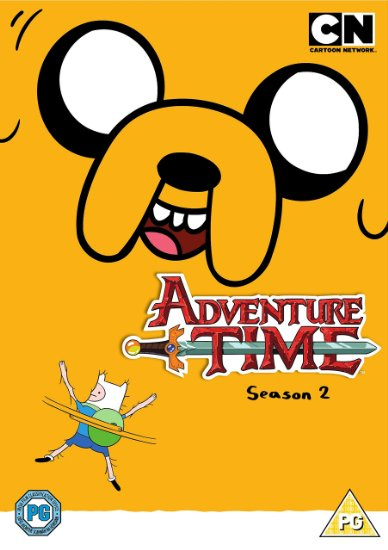 Adventure Time Season 2 123Movies