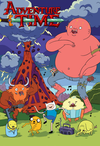 Adventure Time Season 6 123Movies