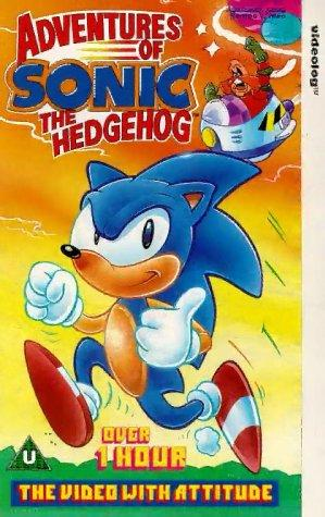 Watch Series Adventures of Sonic the Hedgehog Season 1