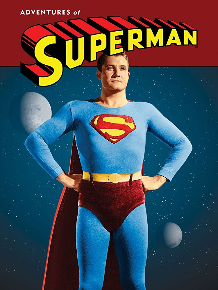 Adventures of Superman Season 3 123Movies