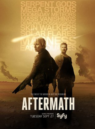Aftermath Season 1 123Movies