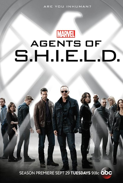 Agents of SHIELD Season 3 123Movies