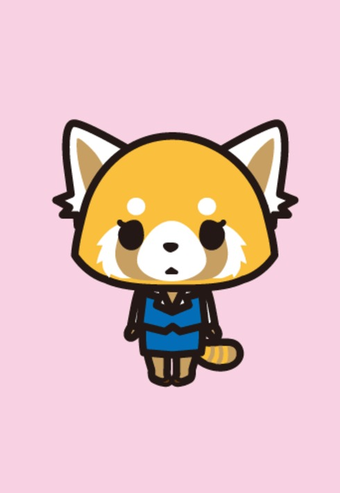 Aggressive Retsuko Season 1 123Movies