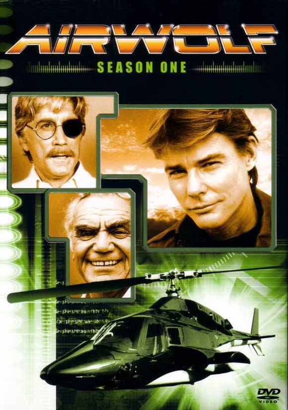 Airwolf Season 1 123streams