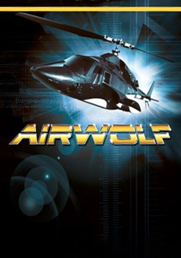 Airwolf Season 4 123streams