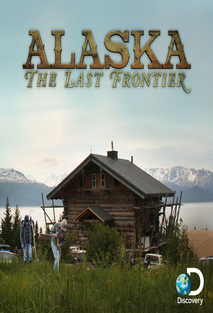 Alaska The Last Frontier Season 1 123Movies