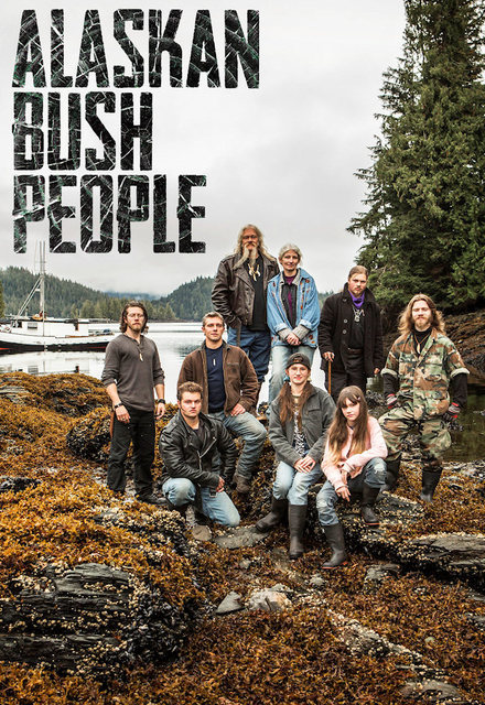Alaskan Bush People Season 8 123Movies