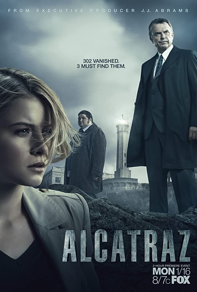 Alcatraz Season 1 123Movies