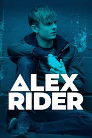 Watch Series Alex Rider Season 1