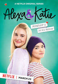 Alexa & Katie Season 2 123streams