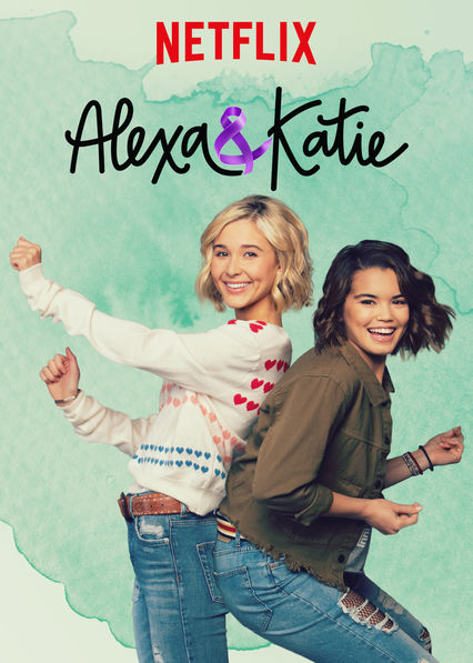 Watch Free HD Series Alexa & Katie Season 4