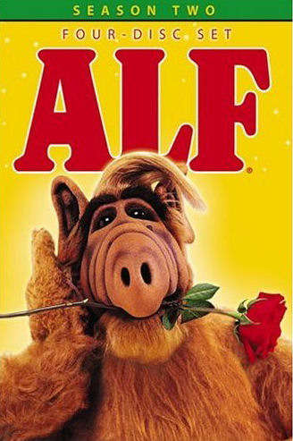 ALF Season 2 123Movies