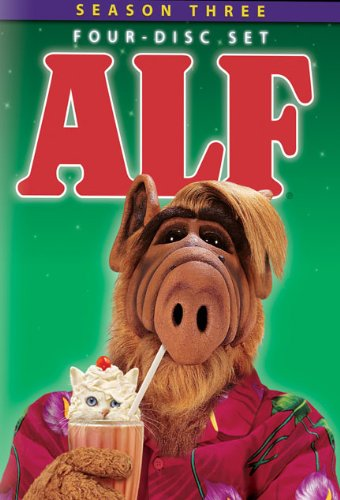 ALF Season 3 123Movies