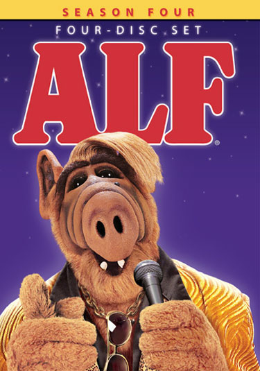 ALF Season 4 123Movies