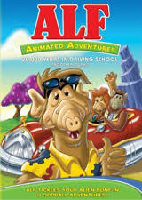 ALF season 4 Season 1 123streams