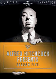 Alfred Hitchcock Presents Season 5 123Movies