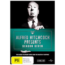 Alfred Hitchcock Presents Season 7 123streams