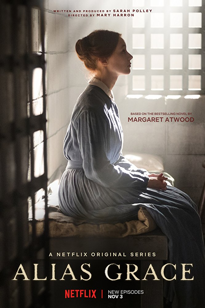 Watch Series Alias Grace Season 1