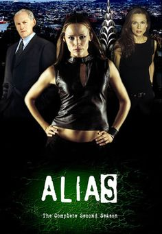 Alias Season 1 123Movies