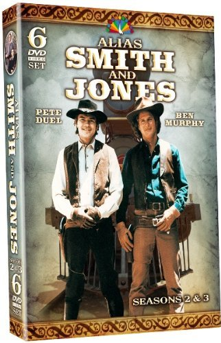 Alias Smith and Jones Season 2 123Movies
