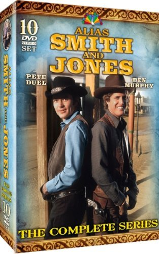 Alias Smith and Jones Season 3 123Movies