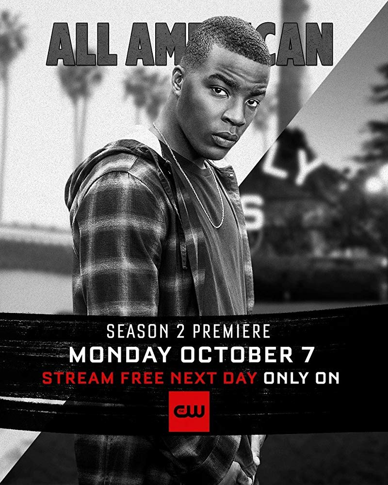 Watch Series All American Season 2