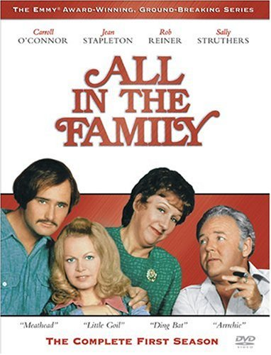 All In The Family Season 1 solarmovie