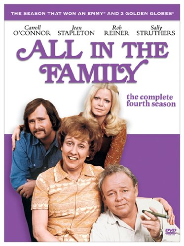 All In The Family Season 4 123Movies