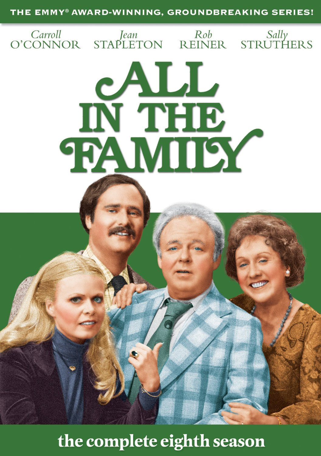 All In The Family Season 8 123streams