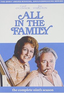 All In The Family Season 9 123Movies