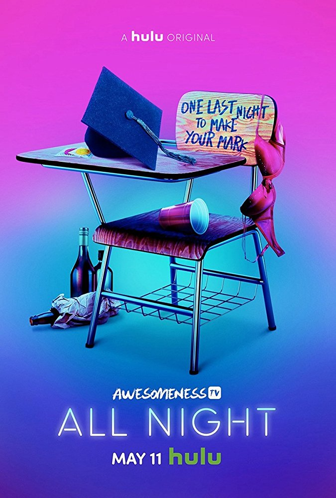 All Night Season 1 123Movies