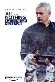 All or Nothing Tottenham Hotspur Season 1 123Movies