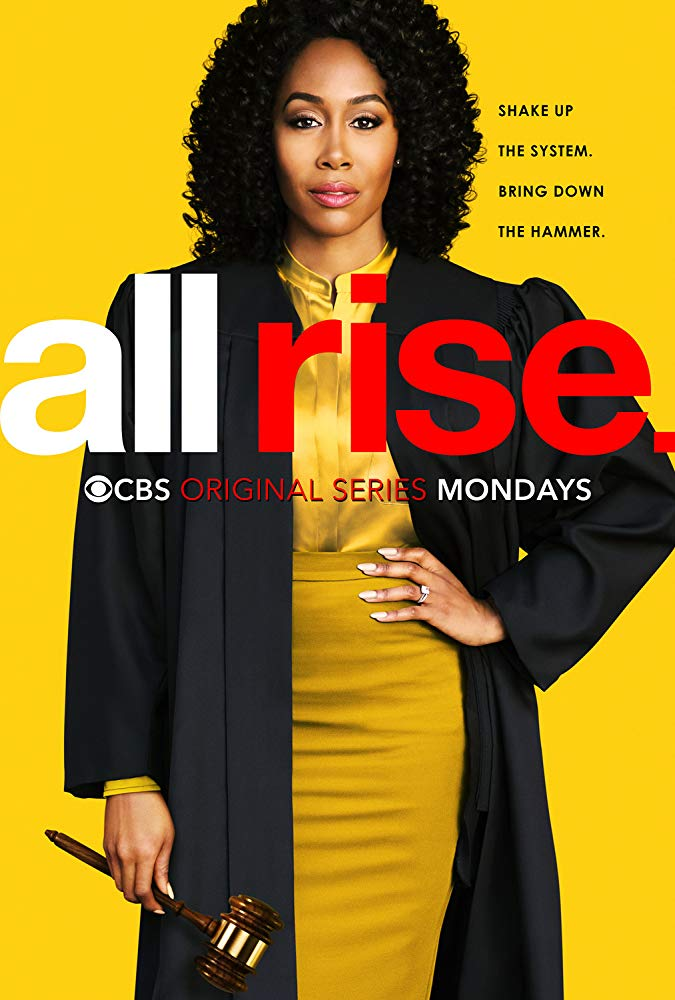 Watch Series All Rise Season 2