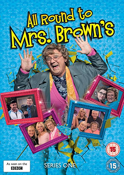 All Round to Mrs Browns Season 3 123Movies