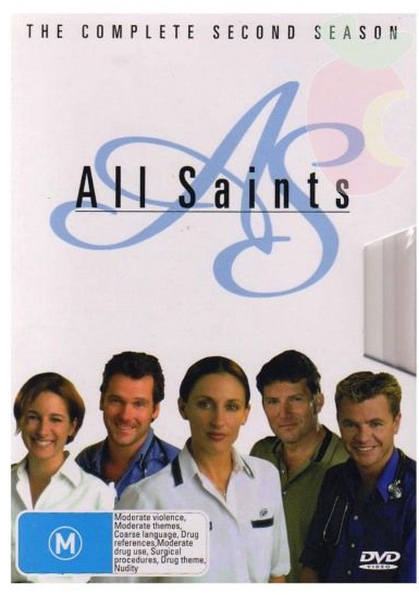 Watch Series All Saints Season 2