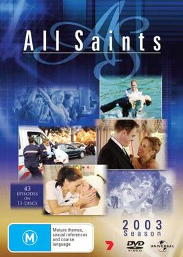 All Saints Season 6 123streams